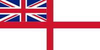 Royal Navy Ensign