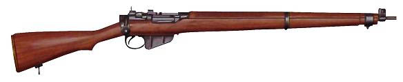 File:Lee-Enfield No. 4 Rifle Mk. I.jpg
