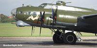 B-17G (Sally B.) 44-85784
