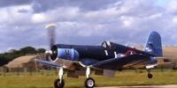 F4U-1 Corsair (Big Hog) 17649