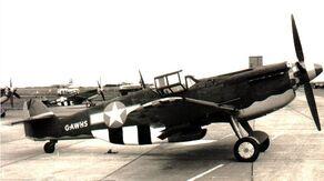 Fake P-51B