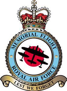 File:Battle of Britain Memorial Flight Crest.jpg