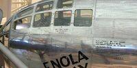 B-29 (Enola Gay) 44-86292