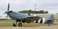 Spitfire Mk PR.XI (PL965)