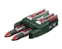 TechitemsWarhead Launcher