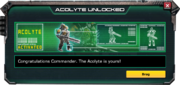 Acolyte-UnlockMessage