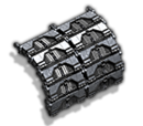 Armored Treads
