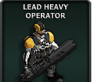 Lead Heavy Operator