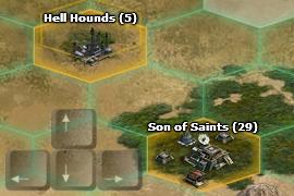 Map-arrow-keys