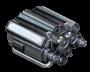 Techicon-High RPM behemoth Engine
