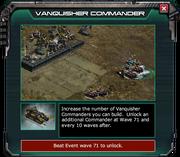 VanquisherCommander-EventShopDescription(LimitPlus)-IronReign