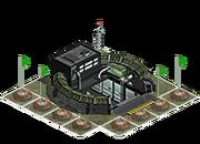 Armory-Footprint