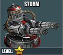 Storm Turret