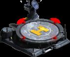 Bonus-XP-Target-Helipad