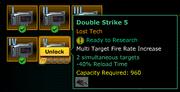 DoubleStrike-ProgressInGearStore