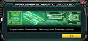 VanquisherSchematic-UnlockMessage