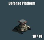 DefPlatform-Main