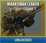 MarksmanLeader-EventShopUnlocked
