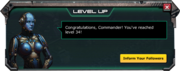 LevelUp-Lv34-Message