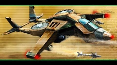 Operation Warhawk