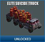 SuicideTruck-Unlock