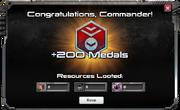 TitanInvasion-PrizeDrawWin-200Medals