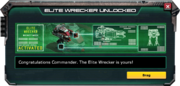 Wrecker-Elite-UnlockMessage