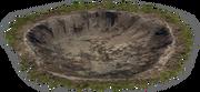Peacekeeper-Crater