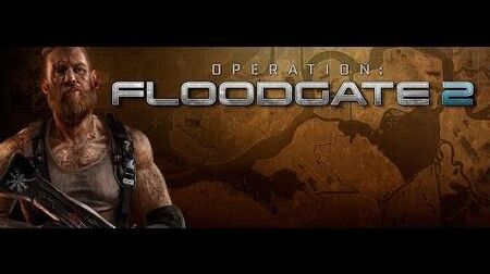 War Commander Operation Floodgate 2