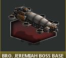 Brother Jeremiah Boss Base
