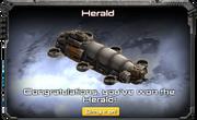 Herald-UnlockMessage