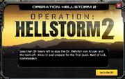 Hellstorm 2 end 24