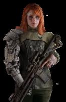 Kara SurvivorLeader