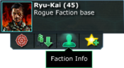 RyuKai-FactionTraits-BaseScoutMenu