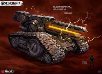 Enforcer by pixel saurus-d69j1dr