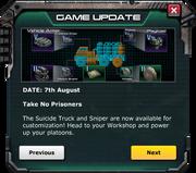 GameUpdate 08-07-2013
