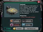 Helipad-UnlockRequirement