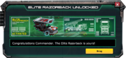 RazorbackElite-UnlockNotice