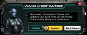 UndeadHarvest-WaveComplete-WithDamage