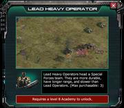 LeadHeavyOperator-GearStoreDescription