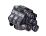 Techicon-Enhanced V8
