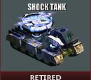 Shock Tank