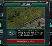 Havoc-GearStoreInfoBox