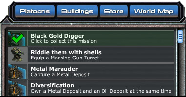 Mission-Panel-Standard