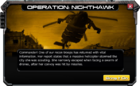 Nighthawk-EventMessage-3-24h-Start