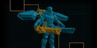 Wraith Commander