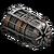 Techicon-Big Bore Engine
