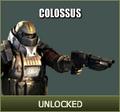 Colossus-Unlocked