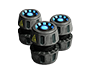 Techicon-EMP Discharger