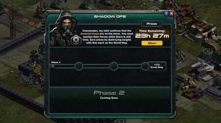 War Commander Shadow Ops